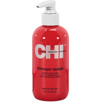 CHI Straight Guard Cr me - 8.5 oz