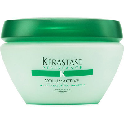 L'Oréal Paris Kerastase Resistance Volumactive Leave-in Mousse