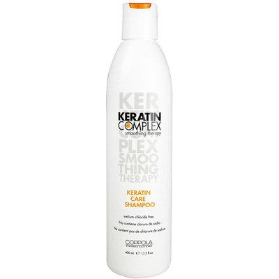 Keratin Complex Keratin Care Shampoo - 13.5 oz