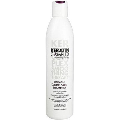 Keratin Complex Keratin Color Care Shampoo - 13.5 oz