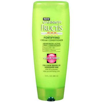 Garnier Fructis Color Shield Fortifying Cream Conditioner 13 oz Conditioner
