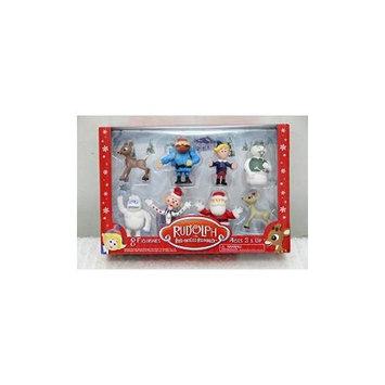Cactus Game Design Rudolph: Set 1 (8 Pack) RUD32112