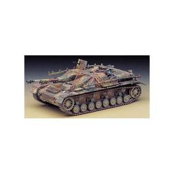 ACADEMY PLASTICS 1/35 Sturmgeschultz IV