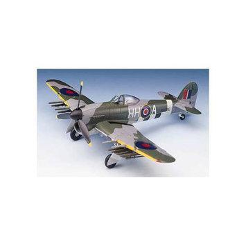 1664 1/72 Hawker Typhoon 1B ACYS1664 ACADEMY PLASTICS