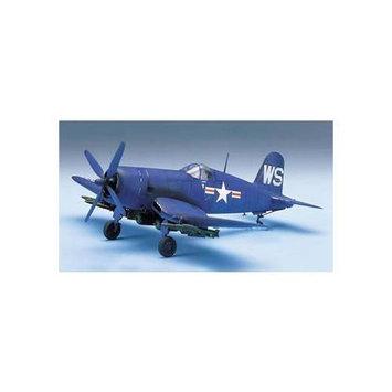 Academy Models 2124 1/48 F4U-4B Corsair USA ACYS2124