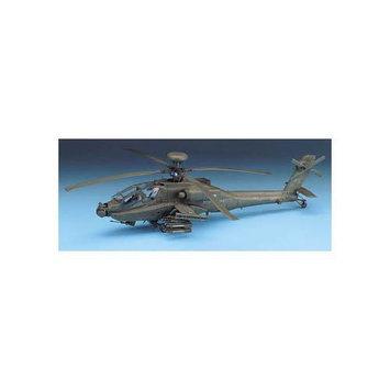 2125 1/48 AH-64D Apache Longbow ACYS2125 ACADEMY PLASTICS