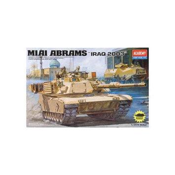 Academy Models 135 M1A1 Abrams Iraq 2003