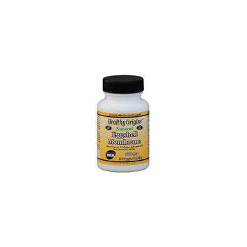 Healthy Origins - Natural Eggshell Membrane 500 mg. - 30 Vegetarian Capsules