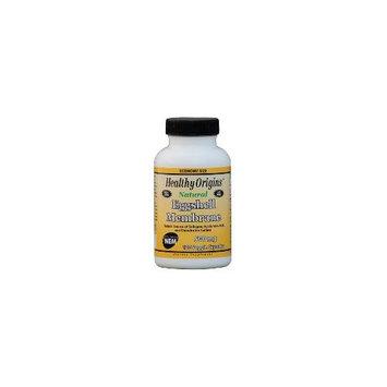 Healthy Origins Eggshell Membrane - 500 mg - 120 Veggie Capsules