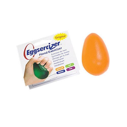 Magister Corp Eggsercizer Resistive Hand Exerciser - Medium