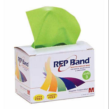 Ball Dynamics REP6XL REP Band Latex Free Exercise Bands - Peach - X-Light