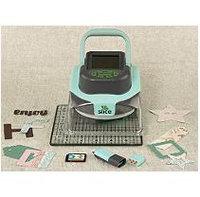 Making Memories Slice Cordless Design Cutter Starter Kit