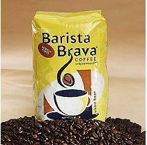 Barista Brava by Quartermaine -French Roast Blend