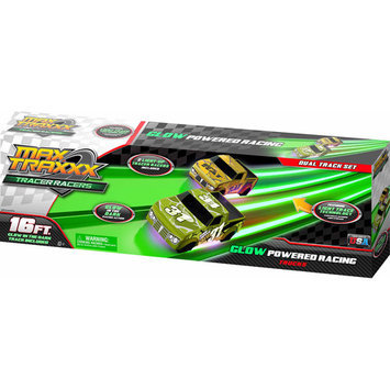 Skullduggery Max Traxxx Tracer Racer 16' Dual Truck Set