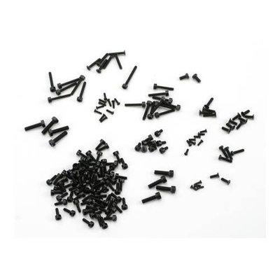 Complete Screw Kit: MRC LOSB1419 LOSI
