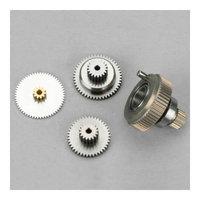 Spektrum Gear Set: H6040, S6040 SPMSP1005