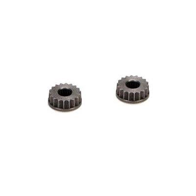MetalSxArmInsert,24Spline, HRC(2) LOSA99042 LOSI