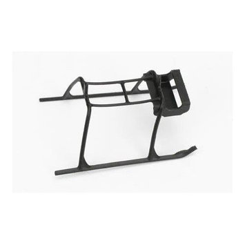 Eflite BLH3504 Landing Skid And Battery Mount: mCP X