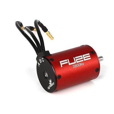 Fuze 540 4P SC Sensorless Brushless Motor DYN4950 DYNAMITE