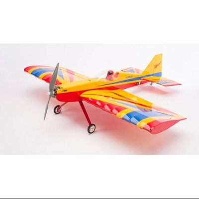 Twist 3D 480 ARF EFL3005 E-FLITE