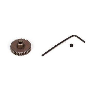 48 Pitch Pinion Gear, 38T LOS4138 LOSI