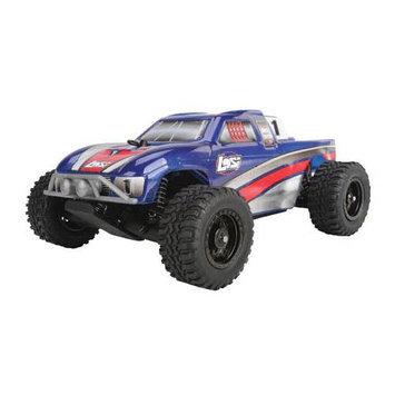 Team Losi Racing 1/36 Micro-Desert Truck RTR: Blue