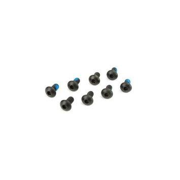 Electrix RC ECX0970 5X10 Button Head Screws (8): Revenge Type E/N New ECX0970