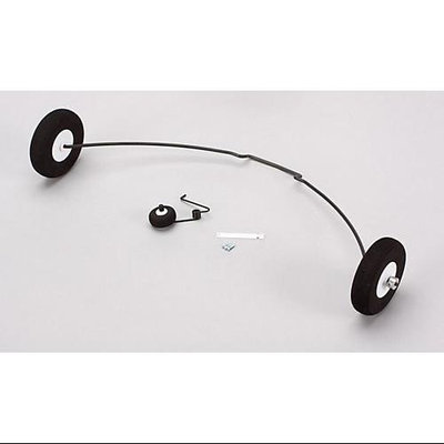 Landing Gear set with wheels: VisionAire PKZ6503 PARKZONE
