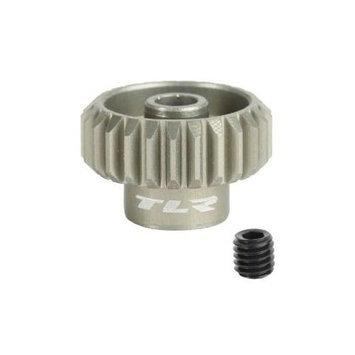 Pinion Gear 25T, 48P, AL TLR332025 Team Losi