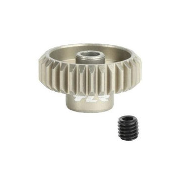 Team Losi Racing TLR332030 Aluminum Pinion Gear 30T 30-T/Tooth 48P 48-P/Pitch TLR332030