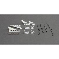 Pushrod & Control Horn Set: Inverza 280 BNF Basic EFL635009 E-FLITE