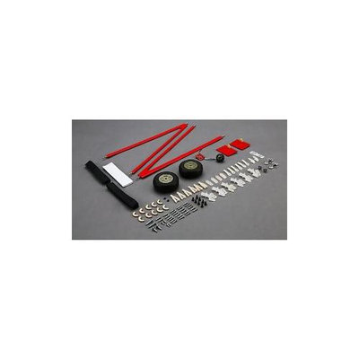 Hardware Package: PA-20 Pacer 10e EFL279011 E-flite
