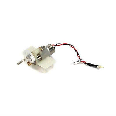 Hobbyzone Gearbox with Motor: Champ HBZ4930