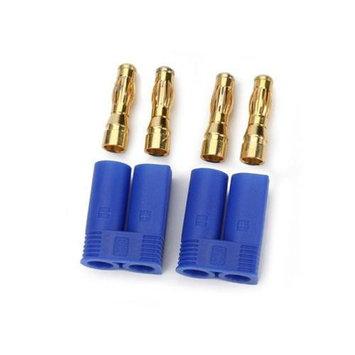 Eflite EFLAEC501 EC5 Device Connector, Male (2)