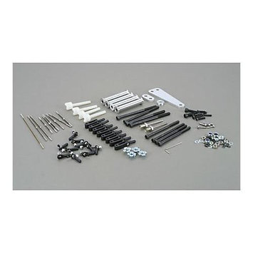 Hardware Kit: 35% Extra 260 ARF HAN1015 HANGAR 9