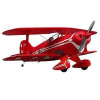 E-flite Elektro Flugzeug Micro UMX Pitts S-1S BNF Basic mit AS3X