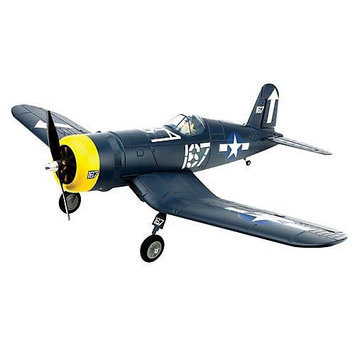 Hobbyzone F4U Corsair S BNF with SAFE HBZ8280 HobbyZone