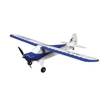 Hobbyzone RC Flugzeug Sport Cub S BNF FPV Ready
