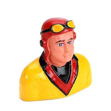 1/9Pilot'Hank'w/Helmet & Goggles HAN9104 HANGAR 9