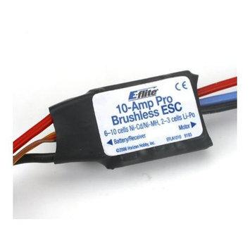 Eflite EFLA1010 10-Amp Pro Brushless ESC