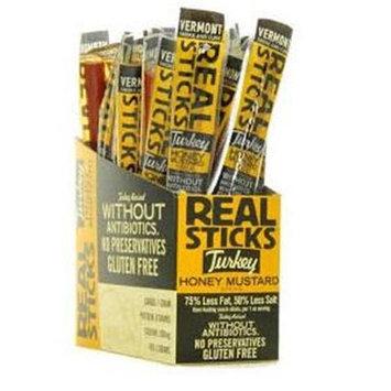 BPC1026072 Vermont Smoke & Cure Honey Mustard - 24x1 Oz