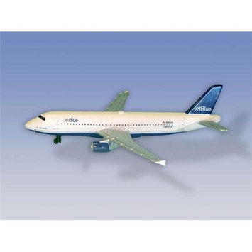 Daron Worldwide Trading RT1224 Jet Blue Single Plane