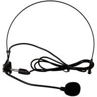 Qfx, Inc QFX Wireless Dynamic Professional Microphone