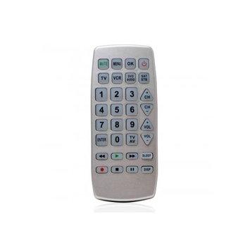 QuantumFX 9-in-1 Universal Remote Control