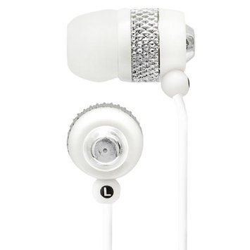 Quantum FX H-15 Lightweight Stereo Earbuds Frequency Range 20-20.000 Hz