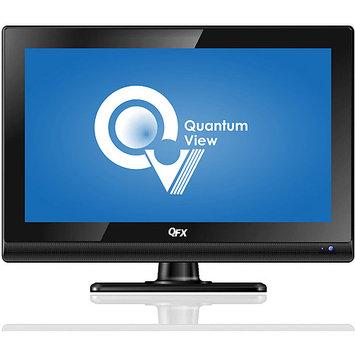 QuantumFX TV-LED1611 15.6-inch 1080p LED TV