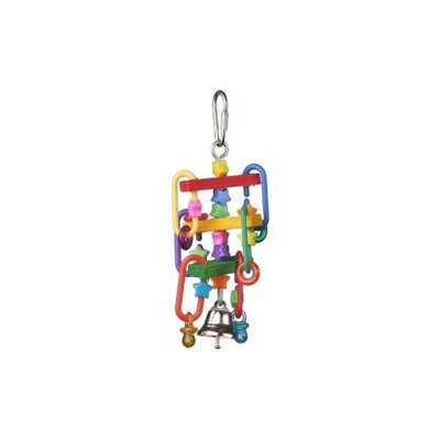 Super Bird Creations SB00585 Small Doohickey Bird Toy