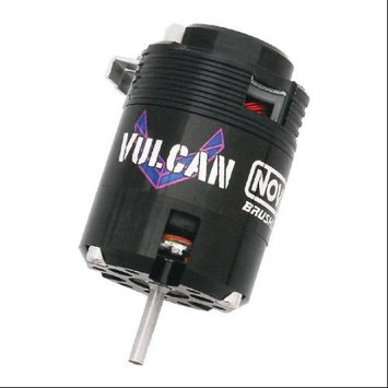 Novak 3655 Vulcan Mod Brushless Motor, 5.5T NOVC3655 NOVAK R/C INC.