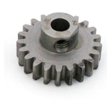 5115 Pinion Gear Steel 5mm Mod 1 21T NOVC5115 NOVAK
