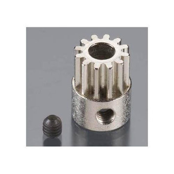 5152 Pinion Gear Steel 5mm Shaft 32P 12T NOVC5152 NOVAK
